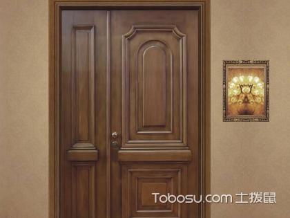木门刷漆工艺看似简单,其实是个技术活