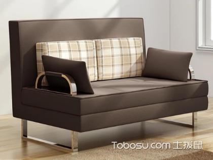沙发床选购技巧很重要,坐着躺着都要舒服