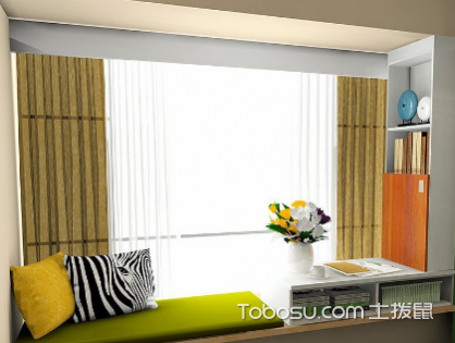 窗臺裝修如何做出夢想中的烏托邦,致熱愛生活的你