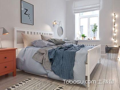 小三房装修效果图,带给你整洁舒适的北欧家居环境
