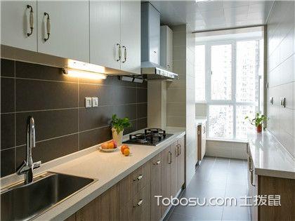 小户型厨房装修要点有哪些?这三点你绝对不能错过