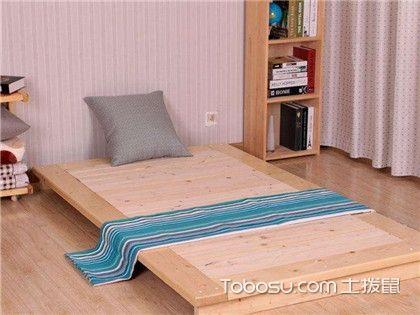 地台床的优缺点,安装地台床需要注意事项