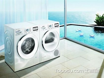 全自動洗衣機怎么用,滾筒洗衣機的使用方法