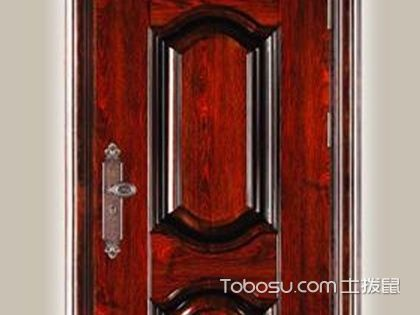 防盗门安装步骤中有哪些需要注意的事项?