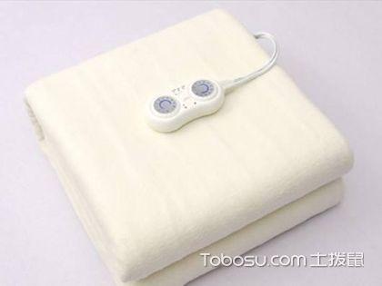 正确的电热毯使用方法,告别潜在危险