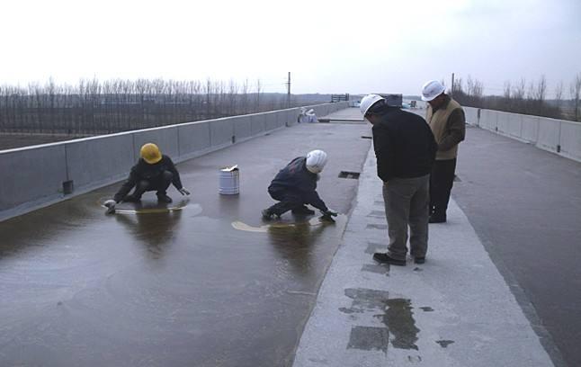 【防水施工】卫生间防水施工_外墙_阳台_图片