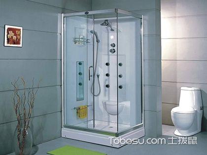 简易淋浴房价格 简易淋浴房如何选购
