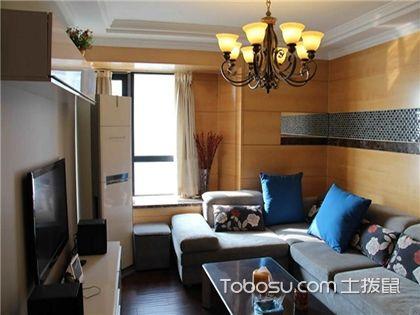 多功能客厅装修 打造多功能小客厅