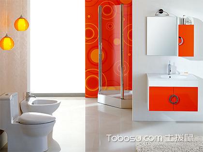 安华卫浴质量怎么样 安华卫浴浴室柜价格