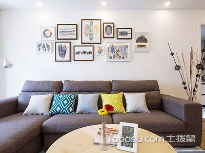 普通三室两厅装修图,简约舒适的三居室让人一看就喜欢