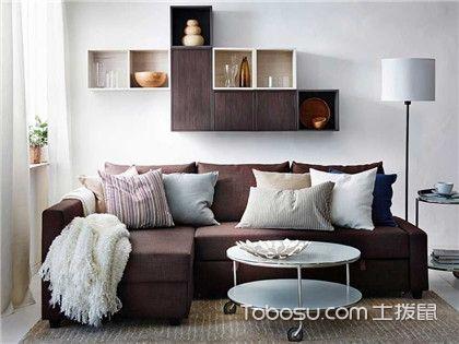 家具清理小窍门:布艺沙发清洗方法和保养技巧