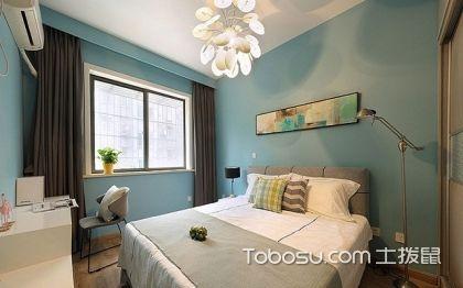 50平公寓装修效果图案例分析,50平小户型装修经验介绍