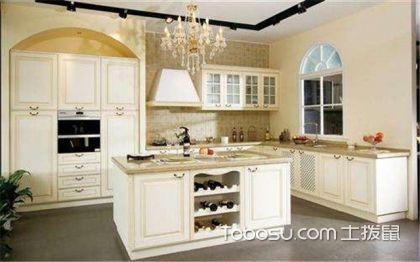 厨柜门怎么量尺寸图解,实用性也很重要