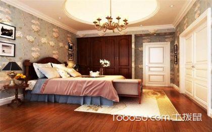 塑料板吊顶安装步骤,装饰华丽多彩的房间