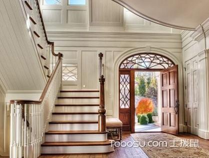 别墅楼梯风水讲究有哪些,想发财的就过来看