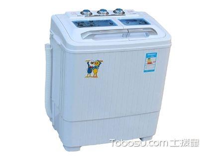 双桶洗衣机怎么清洗,清洗双桶洗衣机的方法