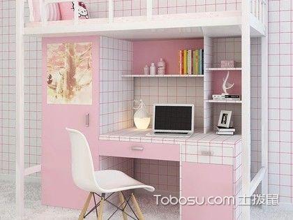 40平一室一厅装修图,小居室却有大内容
