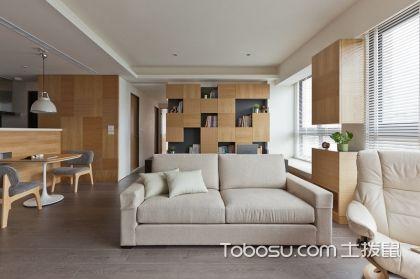 【客厅装修】沙发颜色搭配点缀生活