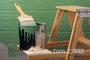 水性木器漆施工