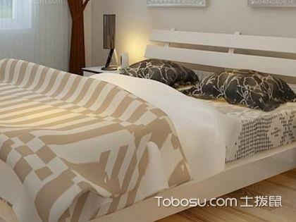 怎么选择合适的现代简约主卧室装修效果图?