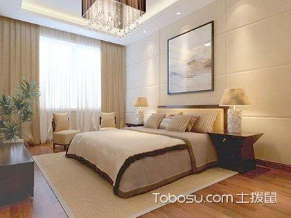 房间什么颜色有助于睡眠?卧室颜色搭配不可忽视