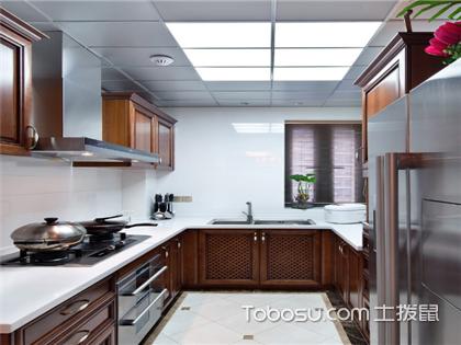 厨房水槽选哪种形状好?家用水槽选购介绍