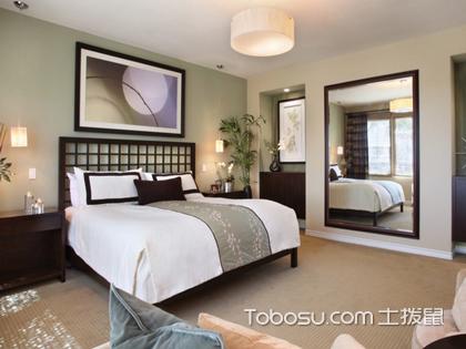 主卧室装修风格介绍,还没想好主卧选择什么风格吗?