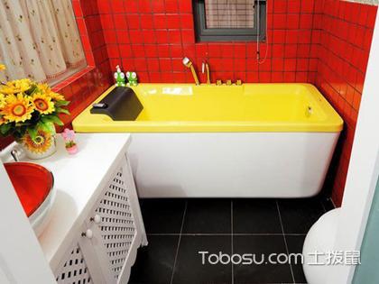 卫生间瓷砖颜色如何搭配,这些搭配注意事项需要提前知道
