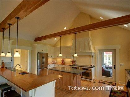 厨房门装修效果图,厨房隔断门的设计以及装修