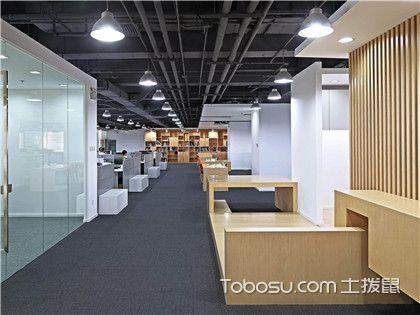 10平米办公室布置图,办公室装修布置需要注意事项