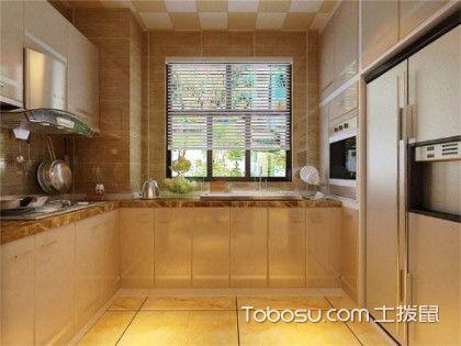 现代厨房和农村柴火灶装修区别及特点