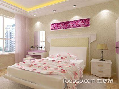 卧室什么颜色有助于睡眠?不同功能卧室颜色