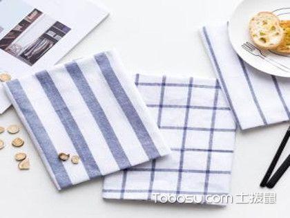 西餐餐布怎么用?西餐餐布正确的使用方法是什么?