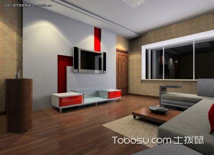 客厅装修设计时风格、定位、分区的注意事项