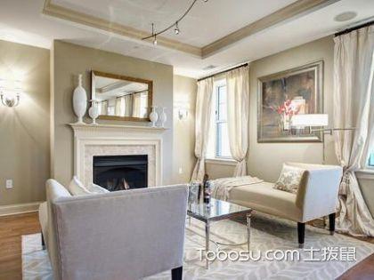 60平米客厅装修设计方案有哪些