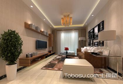 長方形客廳裝修怎么設計