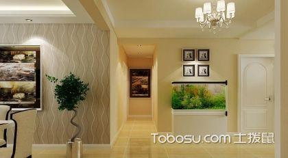 9平米客厅装修