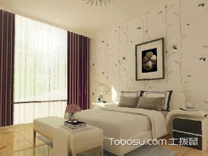 贴墙布好还是乳胶漆好?乳胶漆和墙布哪个环保?