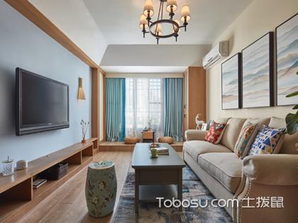 最新客厅装修图片2018,最潮流的客厅装饰全在这里