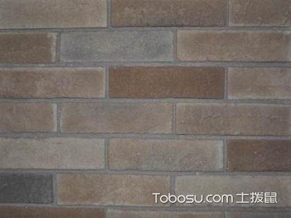 文化砖人工勾缝流程是什么?文化砖人工勾缝步骤介绍