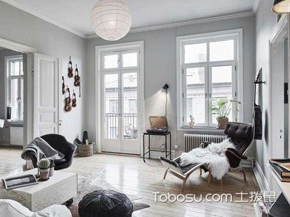 客厅装修实景图,如何设计出与众不同的客厅