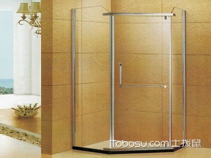 玻璃浴房水垢清洗偏方有哪些,这里有最全的方法