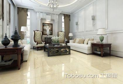 客厅地砖什么颜色好 客厅地砖颜色搭配