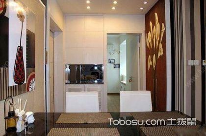 10平米小户型客厅空间如何利用