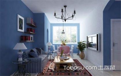 30平米客厅怎么装修 30平米客厅装效果图