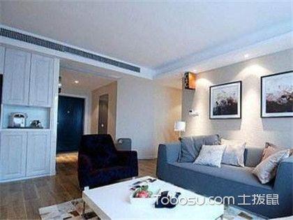 想让你的家换一个样子吗?速来看60平米两室一厅装修图