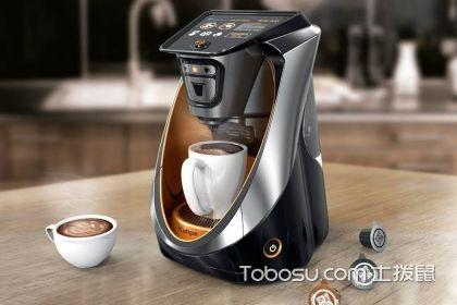 膠囊咖啡機怎么用,膠囊咖啡機使用方法