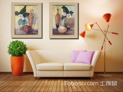 客厅装饰画怎么搭配好 客厅装饰画风水知识