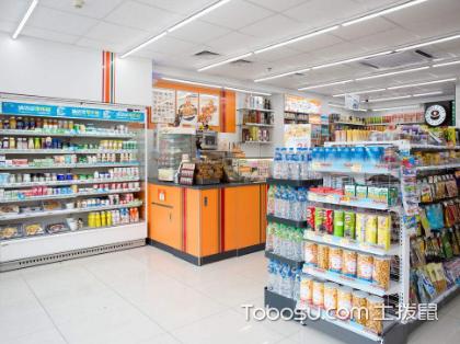 便利店設計注意事項有哪些,如何才能吸引更多消費者