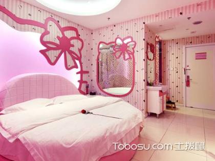 情人节房间应该如何装饰,多花点心思共筑爱巢吧